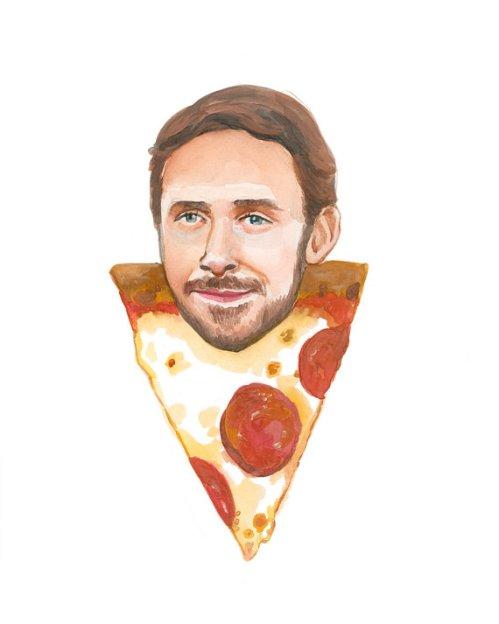 ryan pizza